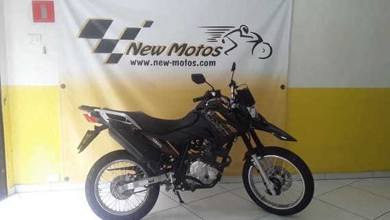 Yamaha Xtz 150 Crosser Com Abs , Unico Dono 1.000 Km!!