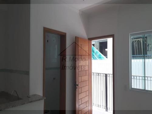 Imagem 1 de 19 de Apartamento Vila Esperança São Paulo/sp - 1003