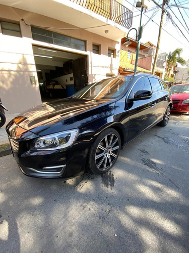 Volvo V60 Luxury T6 Awd 3.0 304cv At Geartronic No Xc 60 V70