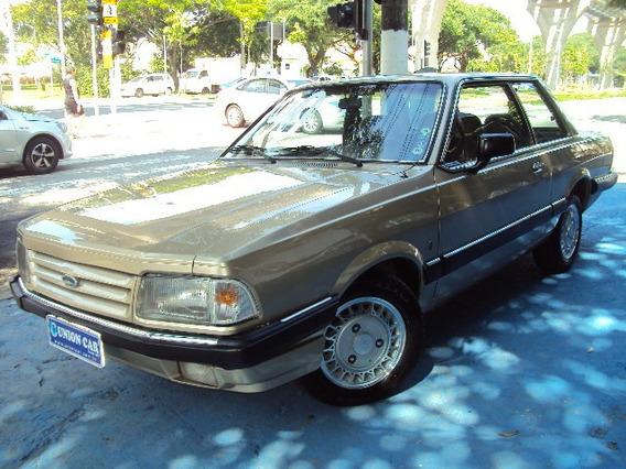 Ford Del Rey Guia 1.8 1990 Completo/raridade