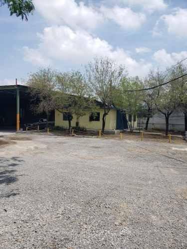 Bodega Industrial En Huinalá, Apodaca