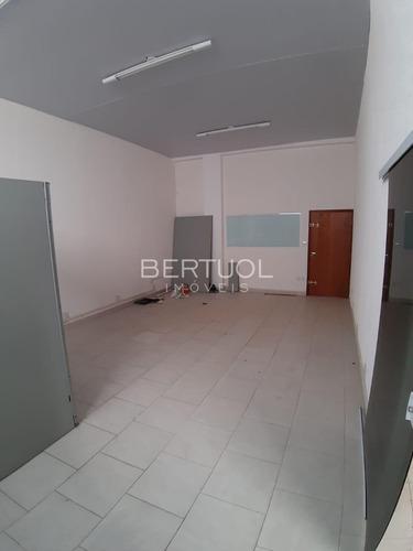 Sala Para Aluguel, Centro - Vinhedo/sp - 7198