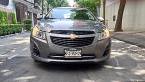 Chevrolet Cruze 2013 4p Ls Aut, Increible Precio!