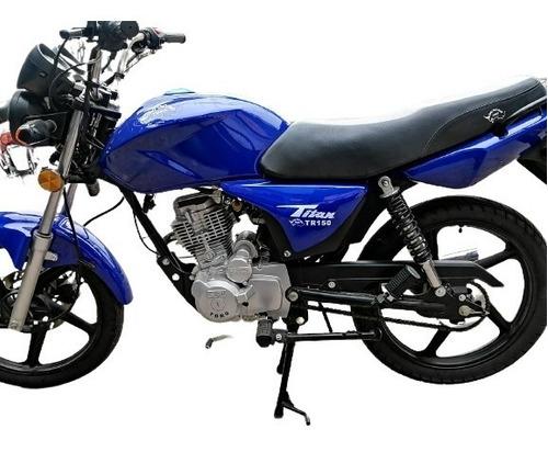 Moto Toro Titan 150cc