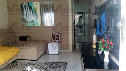 Casa De Condomínio Para Venda, 2 Dormitório(s), 85.0m² - 37221