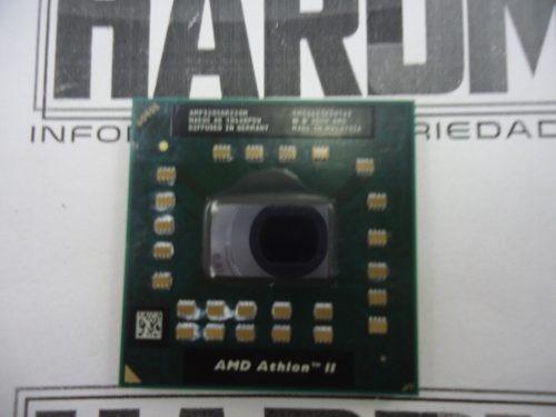 Processador Amd Athlon Ii Amp320 Do Acer 5250-bz609 Usado