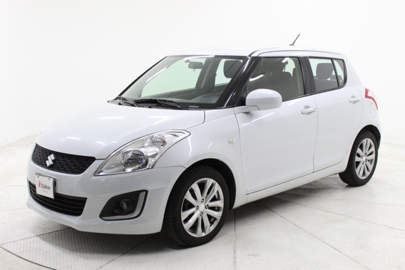 Suzuki Swift 2015 Gls 1.4 Man