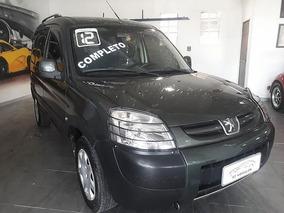 Peugeot Partner 1.6 Escapade 16v 2012