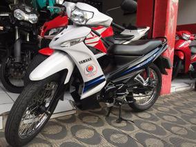 Yamaha Crypton Ano 2015 Ed Shadai Motos