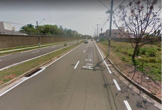 Terreno À Venda, 1154 M² Por R$ 646.400,00 - Alphaville Campinas - Campinas/sp - Te0262
