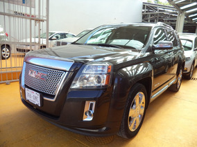 Gmc Terrain 3.6 Denali E At 2013