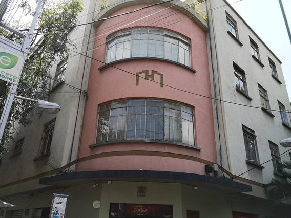 Atencion Inversionistas, Tres Departamentos En Uno, Condesa