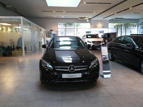 Mercedes Benz Clase C200 Negro Y Plata Hasta El 31/12