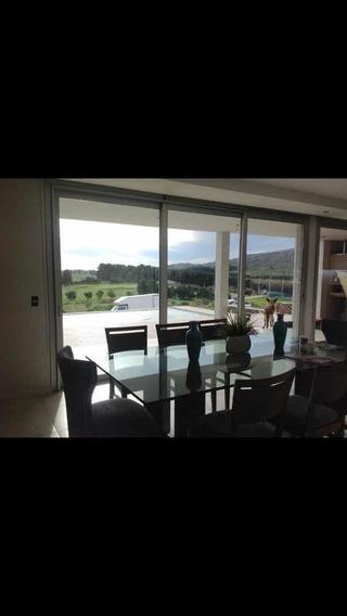 Casa En Valle De Tandil !