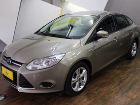 Ford Focus Sedan Se Plus 2.0 Powershift