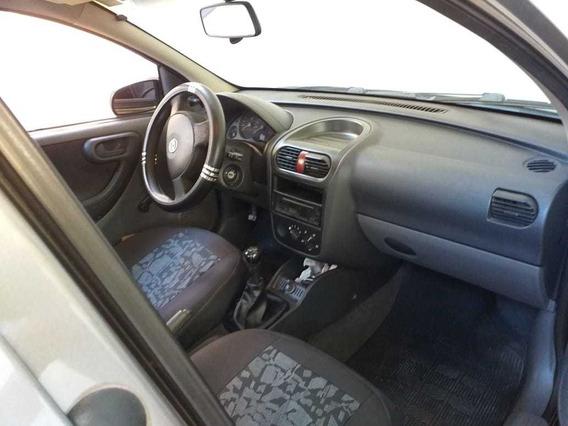 Chevrolet Corsa Sedan 1.0 Joy Flex Power 4p 2007