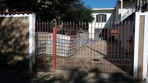 Casa À Venda Em Jardim Ricardo - Ca280724