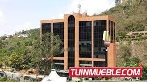 Oficinas En Alquiler Colinas De Tamanaco Mls#19-14258
