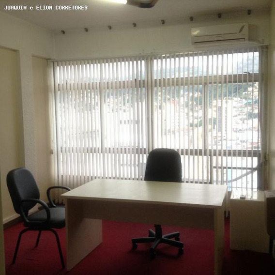 Sala Comercial Para Venda Em Florianópolis, Centro, 1 Banheiro - Sl 20