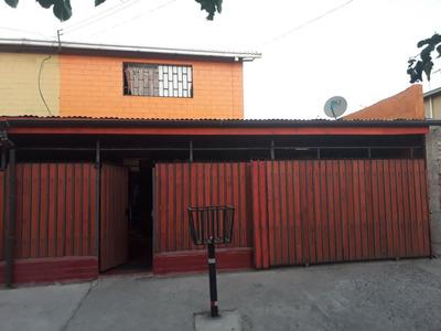Se Arrienda Casa Santa Maria, San Felipe, Chile