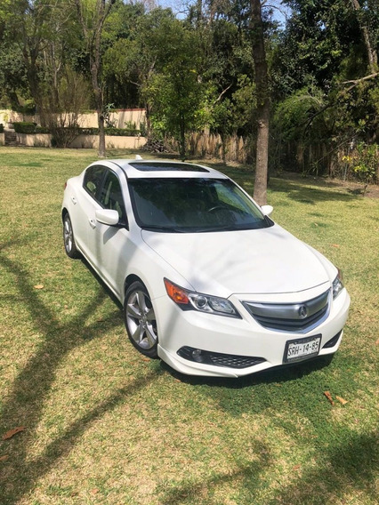 Acura Ilx 2013 Impecable