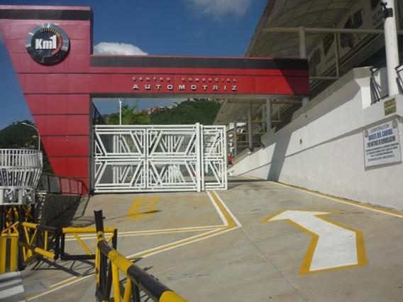 Fvcl 20-20643 Centro Comercial Auitomotriz Caracas