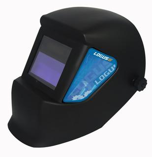 Mascara Logus Mfl25000 Fotosensible Mig-tig-mma-plasma