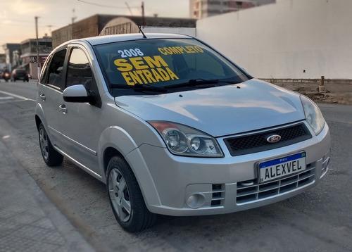 Imagem 1 de 8 de Ford Fiesta 1.0 Mpi Hatch 8v