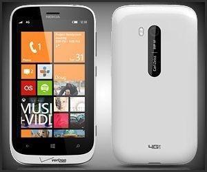 Nokia Lumia 822 Con Windows Phone 10