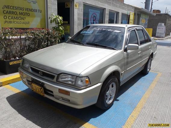 Mazda 323 Mt 1300 Cc Aa