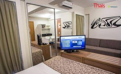 Rua 36 Sul - Smart 4 Hotel - Águas Claras - Fl0029