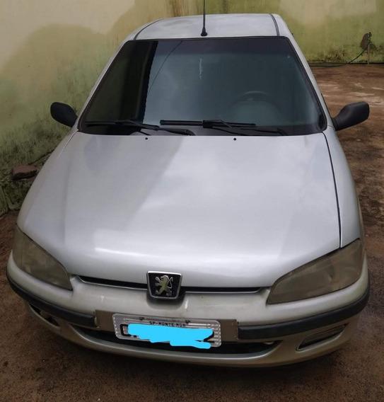 Venda Peugeot 106 1999 1.0 Soleil 3p
