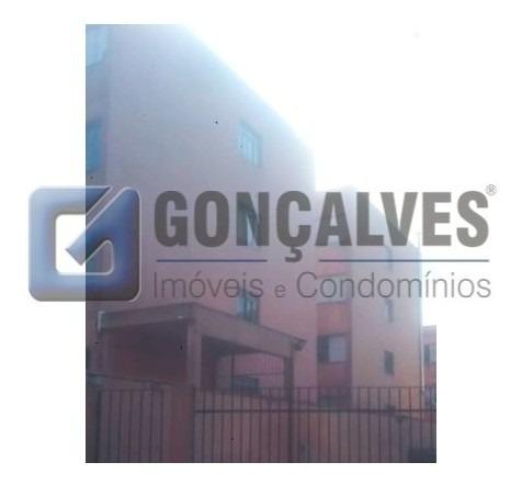 Locação Apartamento Sao Bernardo Do Campo Bairro Dos Casas R - 1033-2-32124