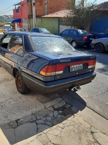 Imagem 1 de 1 de Ford  Versailles Guia2.0