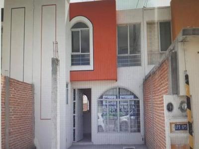 Casa Sola En Venta Hacienda Los Morales