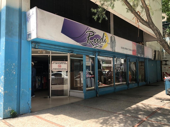 Local En Alquiler Centro Valencia Ih 426840
