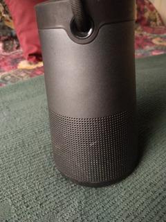 Bose Soundlink Revolve +parlante Bluetooth Negro Original