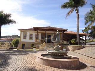 Fazenda À Venda Em Mt Por R$ 30.000.000 - Zona Rural - Nova Monte Verde/mt - Fa0016