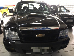 Chevrolet S10 Executive 4x2 Cabine Dupla Impecável