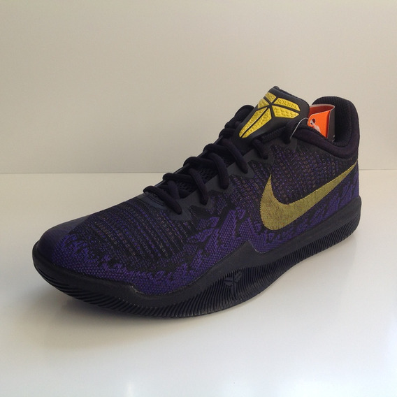 Tênis Nike Kobe Bryant Mamba Rage Novo Original 100 % #