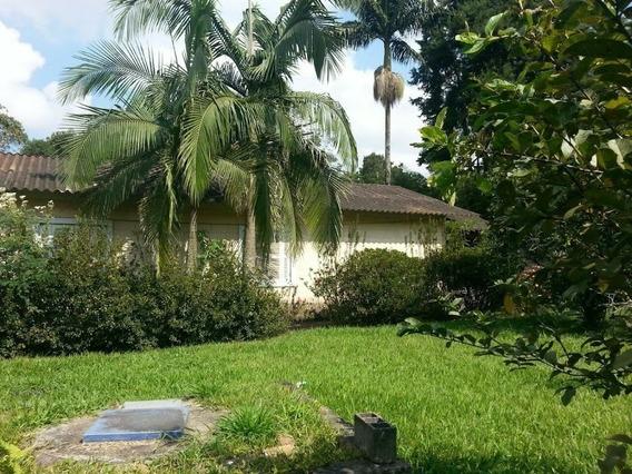 Rural Para Venda, 3 Dormitórios, Chácara Recanto Verde - Cotia - 484