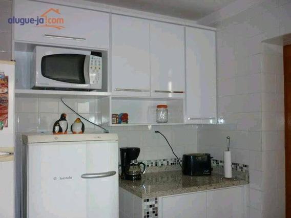 Apartamento Com 3 Dormitórios À Venda, 129 M² Por R$ 350.000 - Jardim São Dimas - São José Dos Campos/sp - Ap7129