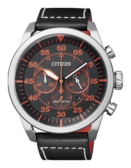 Relógio Citizen Ecodrive Masculino - Tz30866j