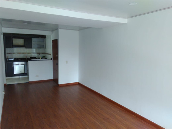 Apartamento Para Vender En Pijaos Norte Bogota