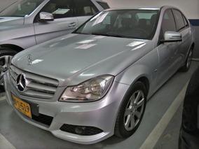 Mercedes Benz Clase C 180 - 2012