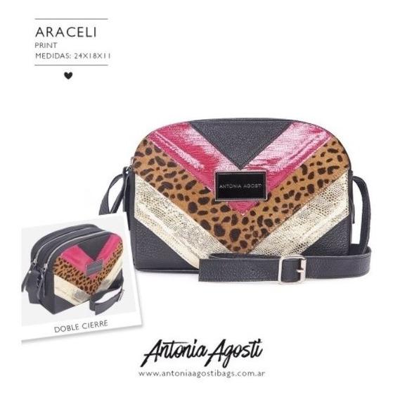 #araceli Bandolera Antonia Agosti