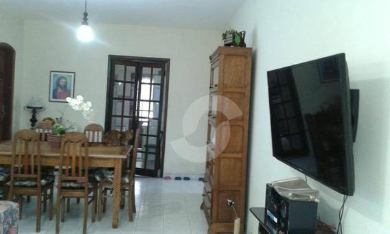 Casa Residencial À Venda, Trindade, São Gonçalo. - Ca1408