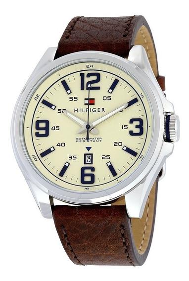Reloj Tommy Hilfiger Ryan Mod. 1791207 100% Orig. Sale