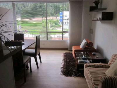 Apartaestudio En Arriendo/venta Los Rosales 28-5664