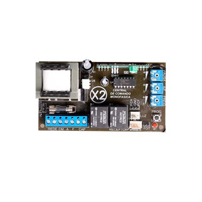 Placa Motor Eletrônico Basculante Deslizante Ipec Universal